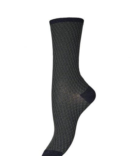 """Socks """"Pernille glitter"""""""