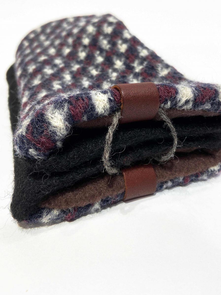 SARMA Gloves Variegated