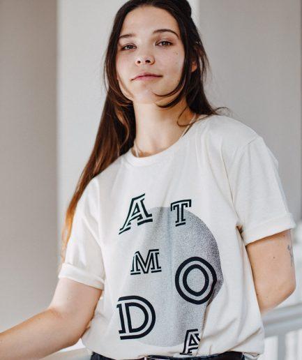 T-krekls Vaira Vīksne