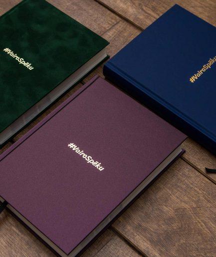 Vairo spēku - biznesa un dzīves dienasgrāmata