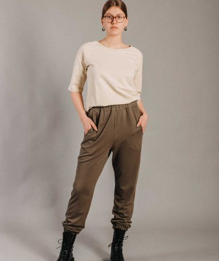 M50 Pants Khaki
