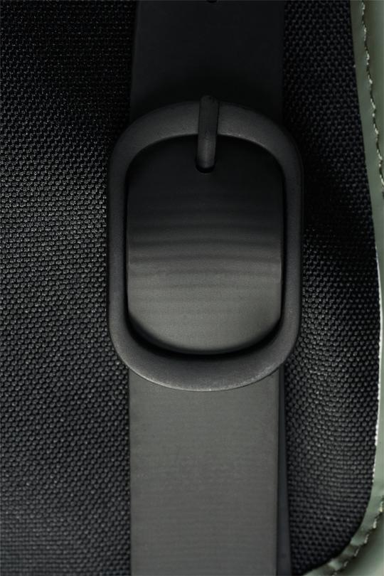 RAINS Backpack Olive