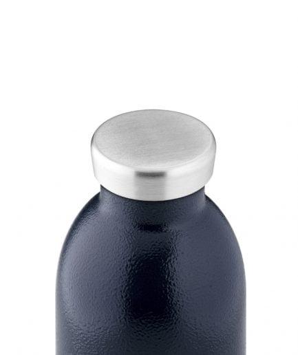 24Bottles Clima Pudele Deep Blue 500ml