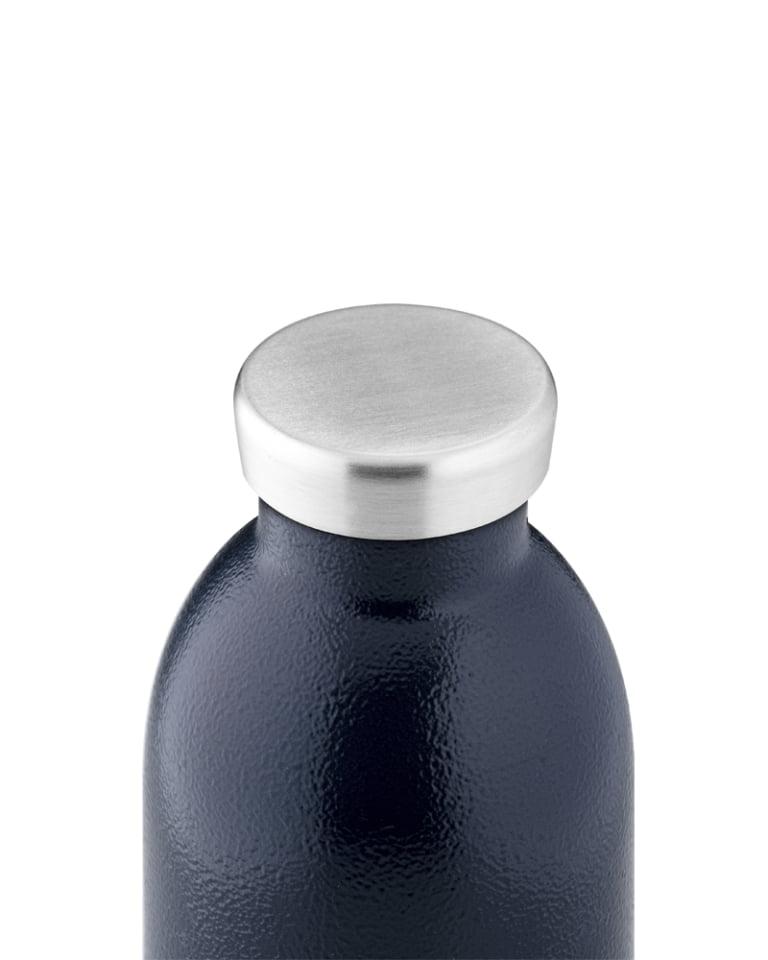 24Bottles Clima Bottle Deep Blue 500ml