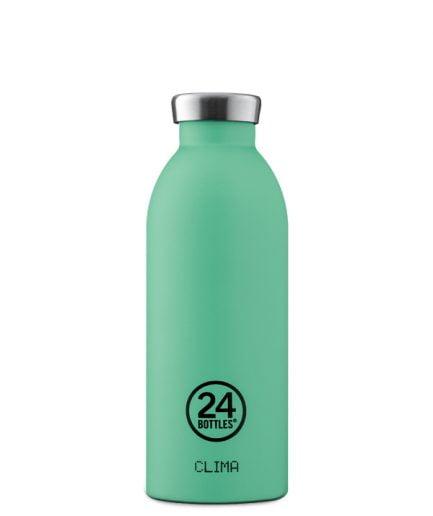 24Bottles Clima Pudele Mint  500ml