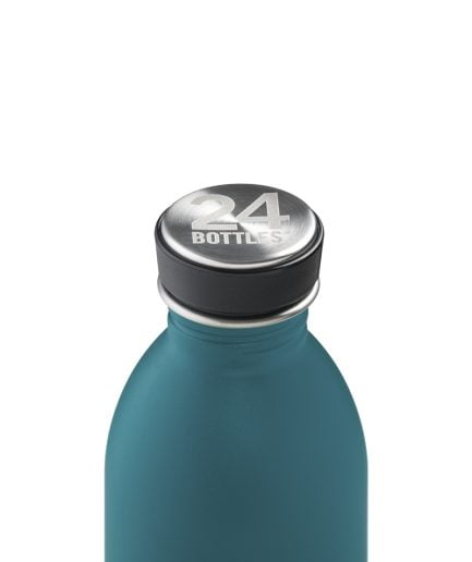 24Bottles Urban Bottle 1000ml Stone Atlantic Bay