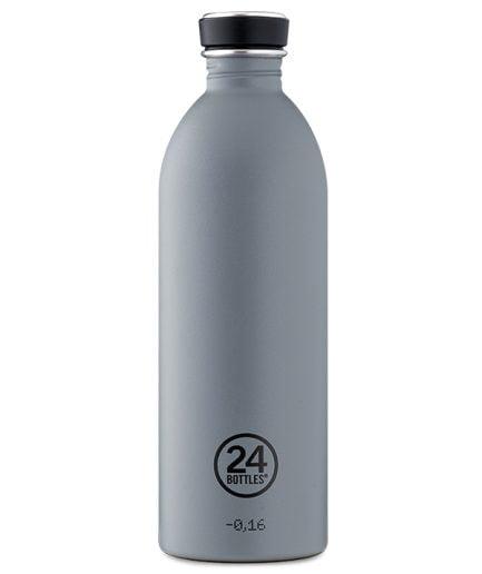 24Bottles Urban Ūdens Pudele 1000ml Formal Grey