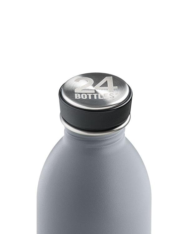 24Bottles Urban Bottle 1000ml Formal Grey