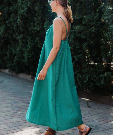 M50 kleita VASARA  | Mint