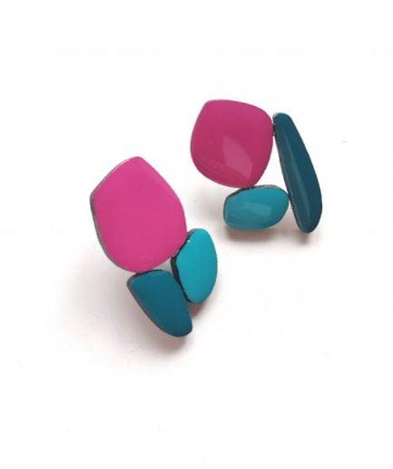 NADA Earrings #077A31