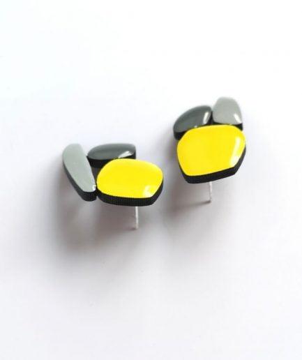 NADA Earrings #077A25