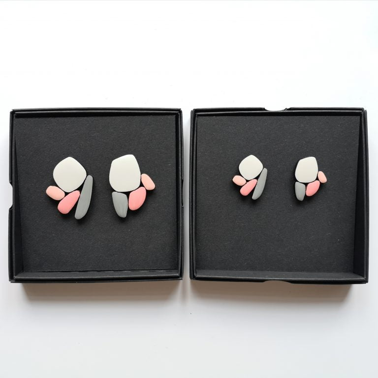 NADA Earrings #077A28