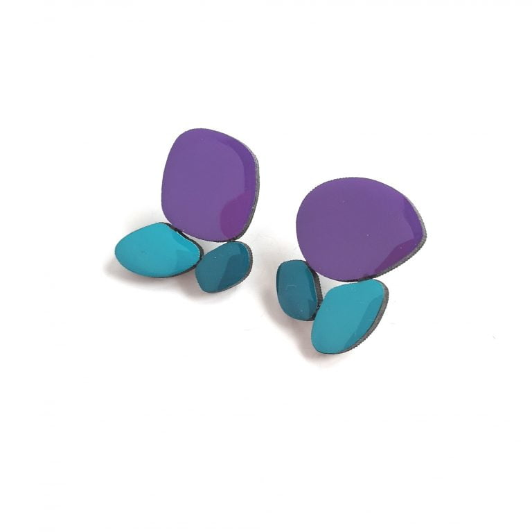 NADA Earrings #077A32