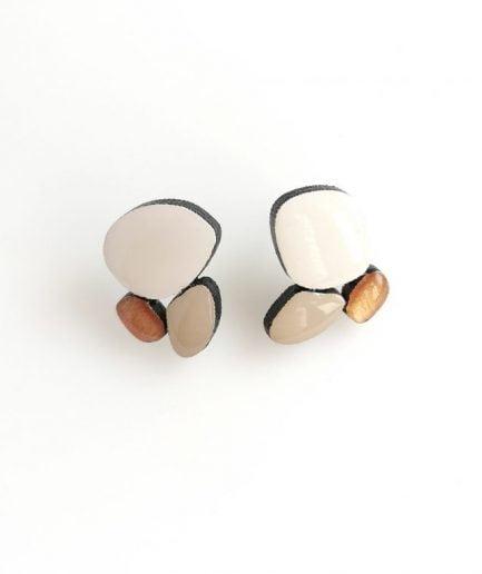 NADA Earrings #077AS14