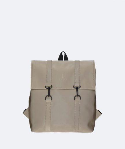 RAINS MSN Bag Mini | Velvet Taupe