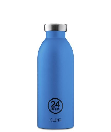 24Bottles Clima Pudele 500ml Stone Pacific Beach