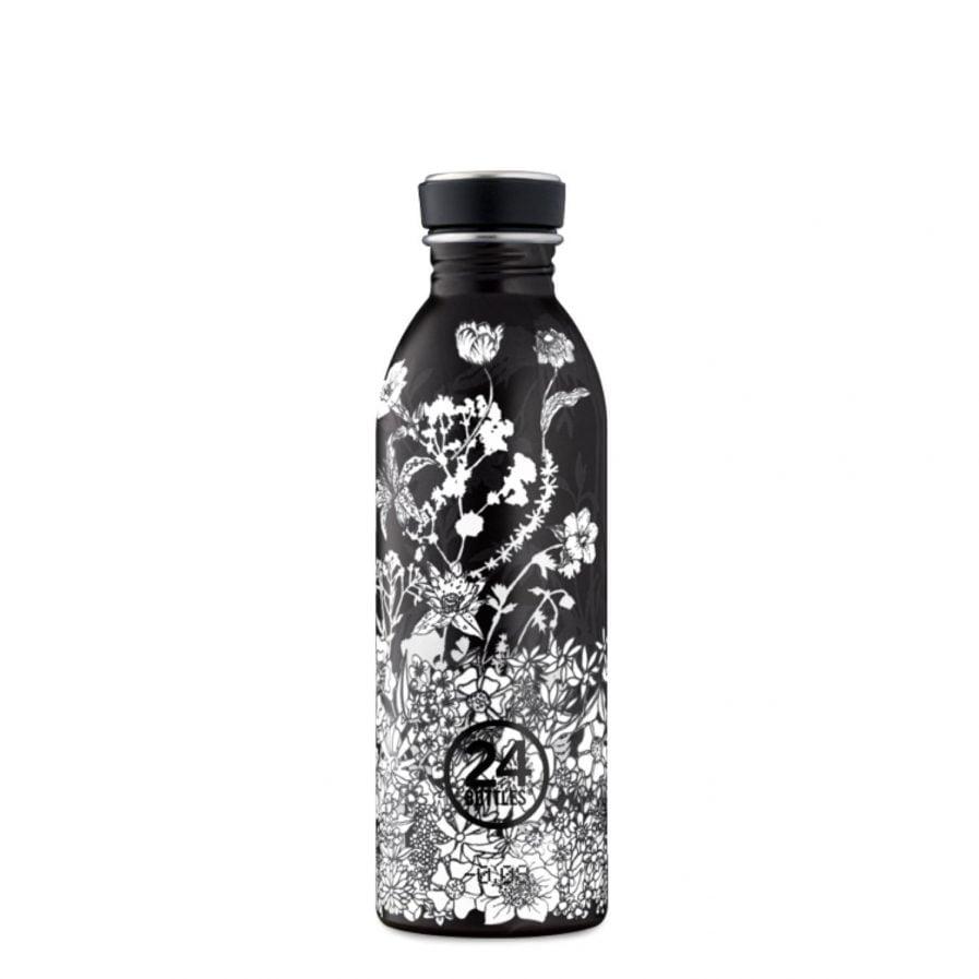 24Bottles Urban Bottle 500ml Noir