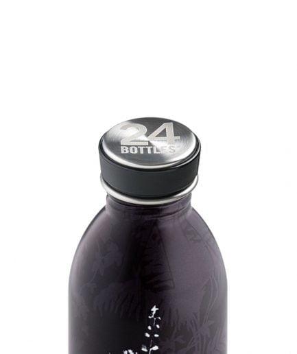 24Bottles Urban Ūdenspudele 500ml Noir