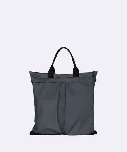 RAINS Helmet Bag | Slate