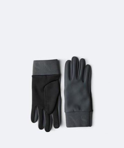 Rains Gloves | Slate